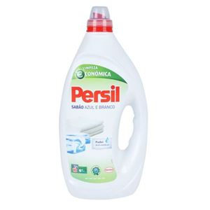 Persil Blau-weiße Seife Gel 4L