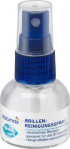 VISIOMAX Brillenreinigungsspray