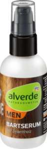 alverde MEN Bartserum Rough Nature