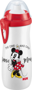Nuk NUK Sports Cup Disney Mickey, ab 36 Monate, weiss