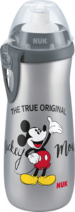 Nuk NUK Sports Cup Disney Mickey, ab 36 Monate, grau