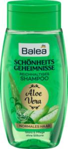 Balea Schönheitsgeheimnisse Shampoo Aloe Vera