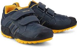 Sneaker J N.savage B. von Geox in blau für Jungen. Gr. 37