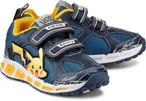 Sneaker J Shuttle B. von Geox in blau für Jungen