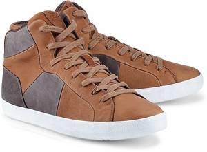 Sneaker Smart von Geox in braun für Herren. Gr. 41,42,43,44