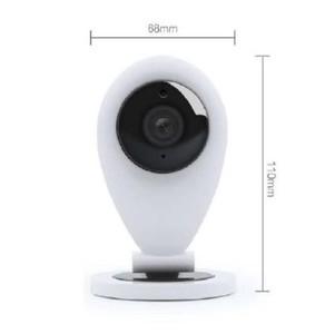 HiKam Netzwerkkamera S6 | B-Ware