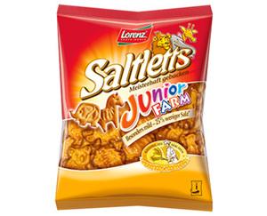 Lorenz®  Saltletts Junior FARM
