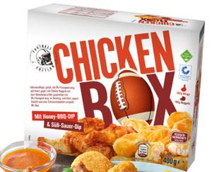 Chicken-Box
