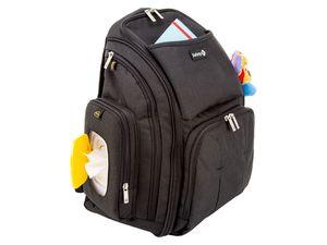 Safety 1st Wickeltasche Back Pack