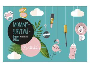 Bellas Mommy-Survival-Box