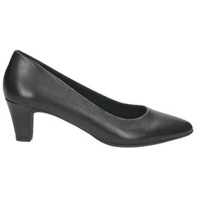 Damen Pumps, schwarz