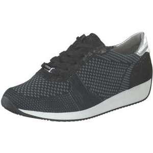 Ara Lissabon Fusion Sneaker Damen schwarz