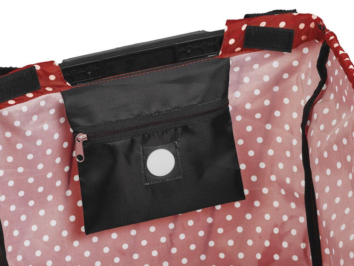 Bild 2 von TOPMOVE® Einkaufswagentasche