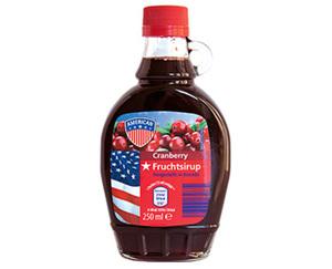 AMERICAN Fruchtsirup