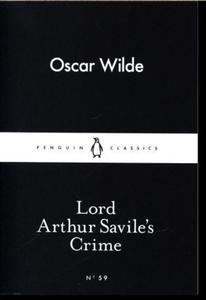 Lord Arthur Savile´s Crime