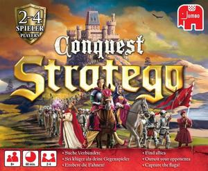 Jumbo 18152 - Stratego Conquest
