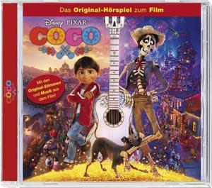 Disney/Pixar: Coco