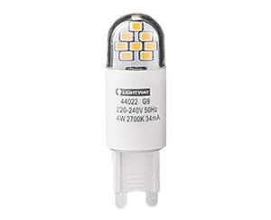 LIGHTWAY®  LED-Speziallampen, nicht dimmbar
