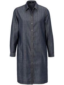 Jeans-Kleid 1/1 Arm Peter Hahn denim