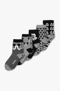 Micky Maus - Socken - 5 Paar