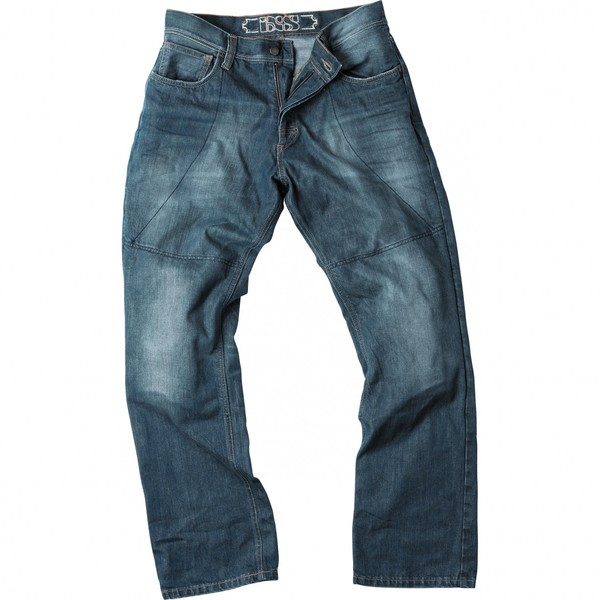 IXS            Holliday Damen Aramidjeans blau