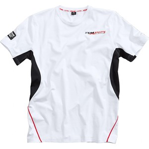 FLM            Sports T-Shirt 1.0 weiß