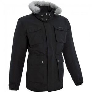 Bering            Soho Textil Motorradjacke schwarz XL