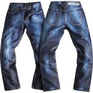 Rokker            Revolution Men Jeans blau