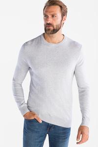 Angelo Litrico         Basic-Pullover - Feinstrick