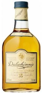 Dalwhinnie 15 Jahre Single Malt Scotch Whisky 0,7 ltr