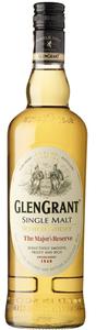 Glen Grant The Majors Reserve Single Malt Whisky 0,7 ltr