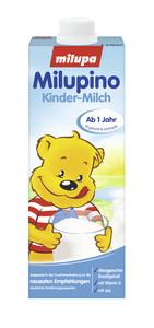 milupa Milupino Kindermilch ab 1 jahr 1 ltr