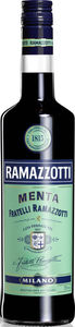 Ramazzotti Menta 0,7 ltr