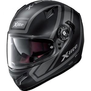 X-Lite            X-661 n-com Comrade Flat Black #43