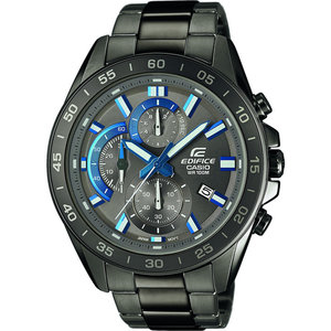 Casio Herrenuhr EDIFICE Classic EFV-550GY-8AVUEF