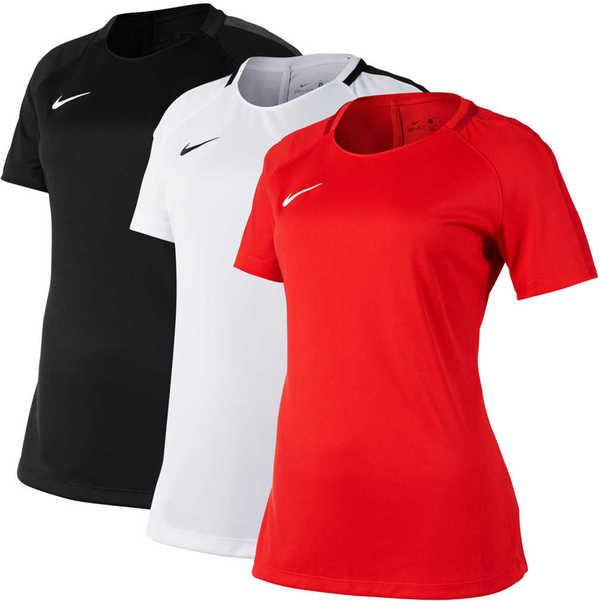 NIKE  Damen-T-Shirt »Academy 18«