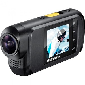 Telefunken            Action-Camera FHD 170/5