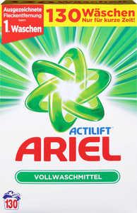 ARIEL  Voll- oder Colorwaschmittel