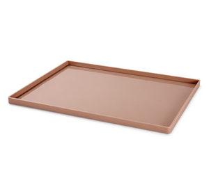 Dauerbackmatte für Biskuitrollen