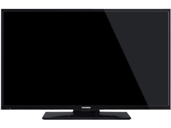 TELEFUNKEN D40F289R4CW, 102 cm (40 Zoll), Full-HD, SMART TV, LED TV, 600 CMP, DVB-T2 HD, DVB-C, DVB-S2