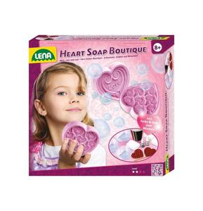 LENA Heart Soap Boutique