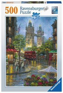 Ravensburger Puzzle Malerisches London