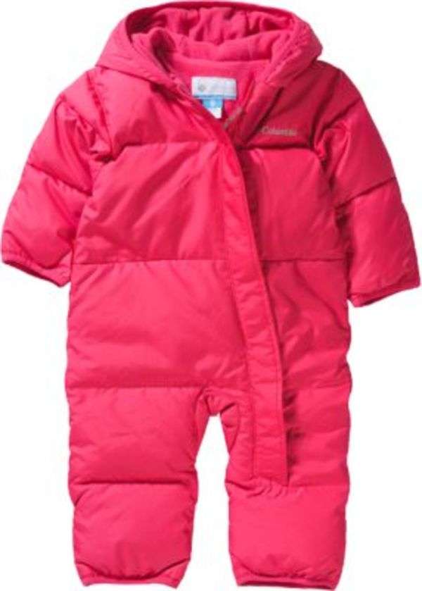 Kinder Schneeanzug SNUGGLY BUNNY Gr. 68 Mädchen Kinder