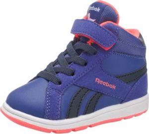Baby Sneakers High Royal Comp 2 Gr. 25 Jungen Kleinkinder