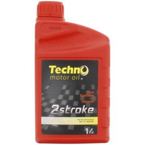 Techno Motor Oil