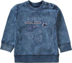 Baby Sweatshirt Gr. 74 Jungen Baby