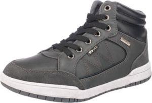 Sneakers High MALTE, TEX, Gr. 35 Jungen Kinder
