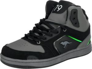 Sneakers High K-BASKLED II LED Blinkies, Gr. 28 Jungen Kleinkinder