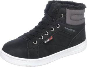 Sneakers High VUKA, TEX, WMS-Weite M, Gr. 35 Jungen Kinder