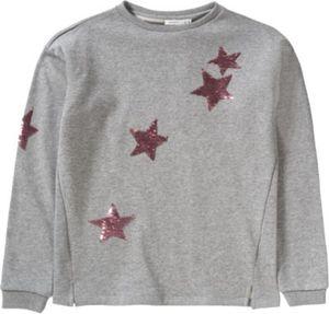 Sweatshirt NITSTINA Gr. 116 Mädchen Kinder